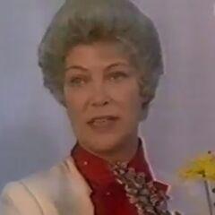 Agnes Carpenter (<a href=