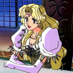 Princesa Milerna en <a href=