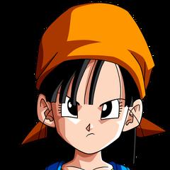<b>Pan</b> de Dragon Ball GT