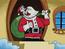 Santa claus - tuff puppy