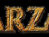Tarzán (franquicia)