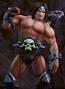 Thor-Guerrero