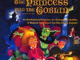La princesa y los duendes