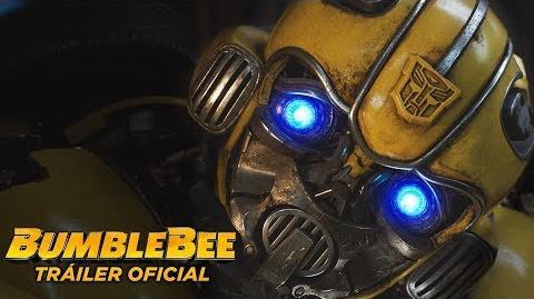 Bumblebee Teaser Trailer Doblado Paramount Pictures México