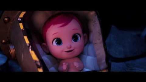 CIGÜEÑAS- LA HISTORIA QUE NO TE CONTARON - Trailer 2 - Oficial Warner Bros