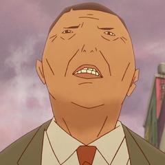 Fujimura en <a href=