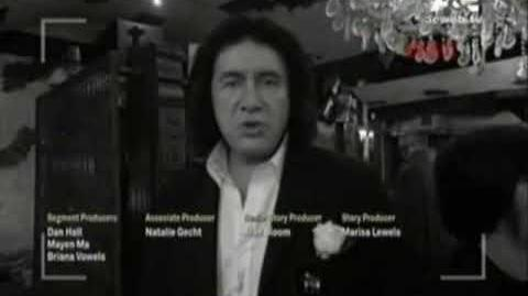 Gene Simmons Family Jewels 4x01 Fiesta Parte 5