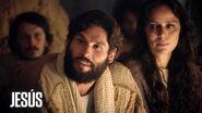 Jesús Jesús le pide a sus seguidores amar también a sus enemigos