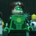 LEGO Linterna Verde