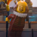 LEGO William Shakespeare