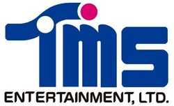 Logo actual de TMS Entertainment