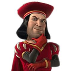 Lord Farquaad en la franquicia de <a href=