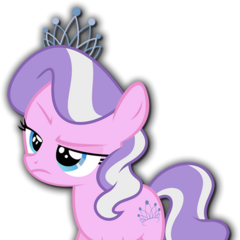 Diamond Tiara en <a href=