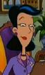 Madame Parvenu