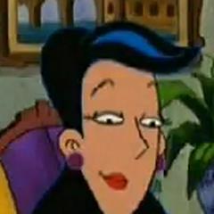 Madame Parvenu también en <a href=