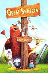 Open Season: Amigos salvajes
