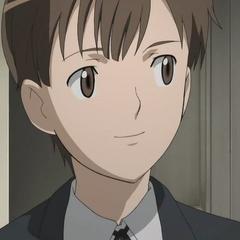 Riku Miyagusuku en <a href=