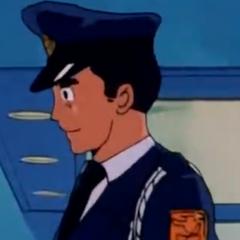 Guardia de seguridad (ep. 3) en <a href=