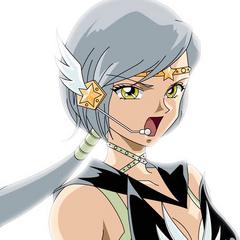 Sailor Star Healer en <a href=