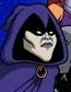 Serious raven3