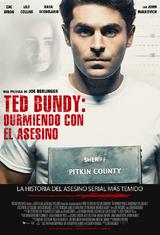 Ted Bundy: Durmiendo con el asesino