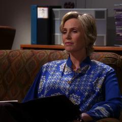 Dra. Linda Freeman en <a href=