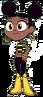 Bumblebee TTG1