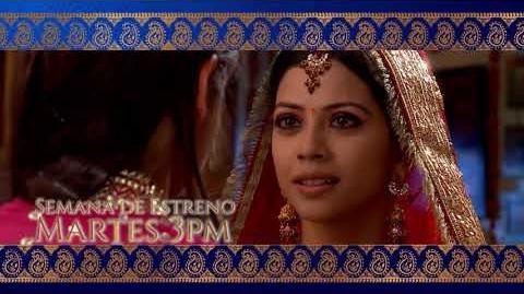 Duele Amar- ¡Tras su terrible encuentro con Arnav, a Khushi aún le espera una sorpresa! -VIDEO-