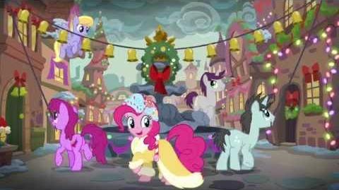 El Presente de Pinkie