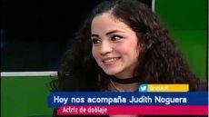 Entrevista Yu Win - Doblaje de Voces - Judith Noguera