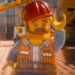 LEGO Frank