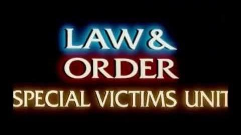 La Ley Y El Orden Intro Opening Latino