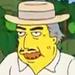 Los simpsons personajes episodio 14x22 3