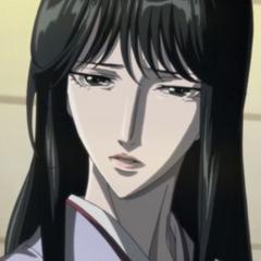 Mariko Yashida en <a href=