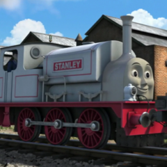 Stanley también en <a href=