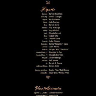 Español Argentino (DVD).