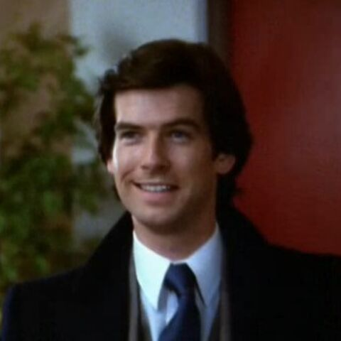 Remington Steele de <a href=