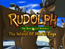 Rudolph the Red-Nosed Reindeer & the Island of Misfit Toys Title