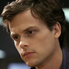 Dr. Spencer Reid en <a href=