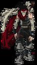 Stain Anime Profile MHA