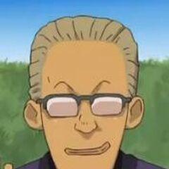 Profesor Iwao Sugata también en <a href=