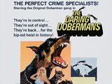 Los intrépidos Doberman