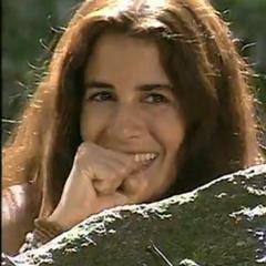 María Pellegrino (María la loca) en <a href=