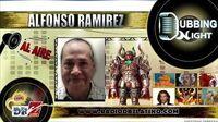 Alfonso Ramírez habla del videojuego de Caballeros del Zodiaco - Dubbing Night