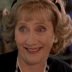 Sra. Jones en el doblaje de Miramax en <a href=