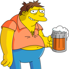 Barney Gómez en <a href=