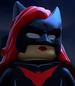 Batmujer BatmanFM01