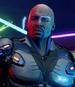 Comandante Jaxon