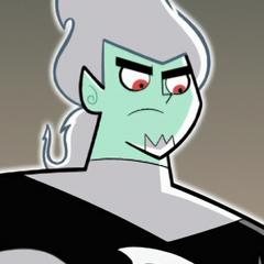 Dark Danny también en <a href=