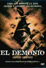 El Demonio:Camino al Terror (Jeepers Creepers)